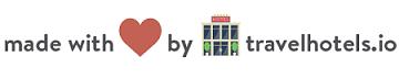 logo travelhotels.io